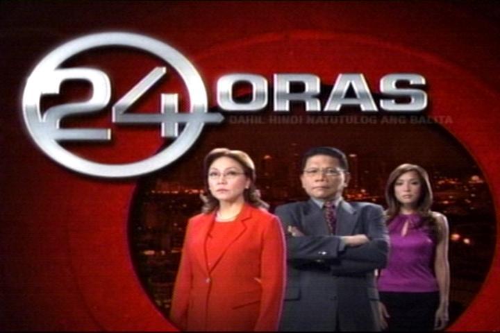 24 Oras January 29 2016 Full Episode