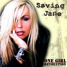 Saving Jane - One Girl Revolution