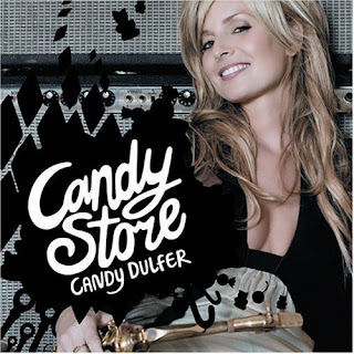 Candy Dulfer - Candy Store (2007)
