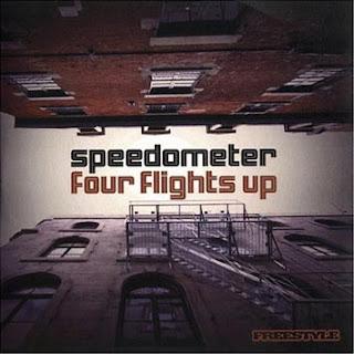 Speedometer - Four Flights Up [2007]