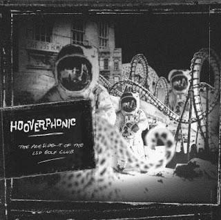 Hooverphonic - The President Of The LSD Golf [2007]