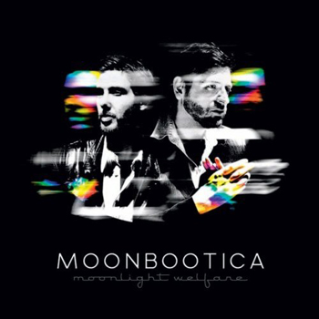 Moonbootica - Strobelight