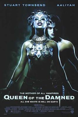 Baixar Filme A Rainha dos Condenados   Dublado Download