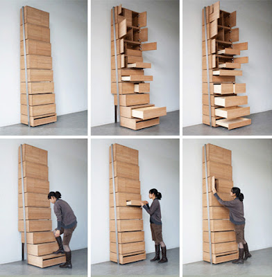Ars city arredamento ecologico mobili in bamb for Arredamento ecologico