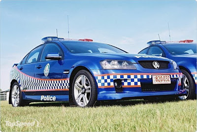 Holden Commodore. Holden Commodore Ve