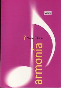 [PDF] Armonia - Walter Piston ESPAÑOL - PDF PISTONARMONIA