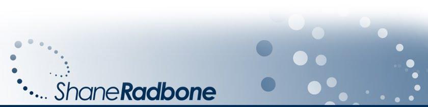 Shane Radbone