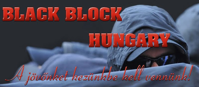 Black Block Hungary