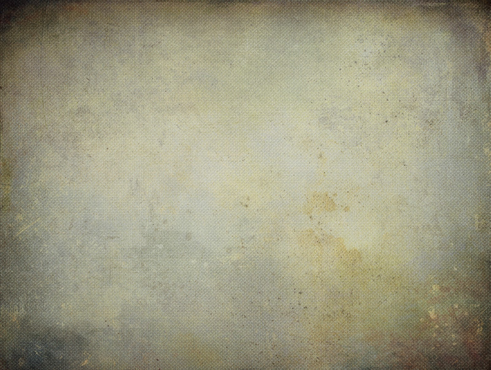 Shadowhouse Creations: Used Canvas Texture Set and Sample Image