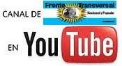 Videos y audios de nuestro canal