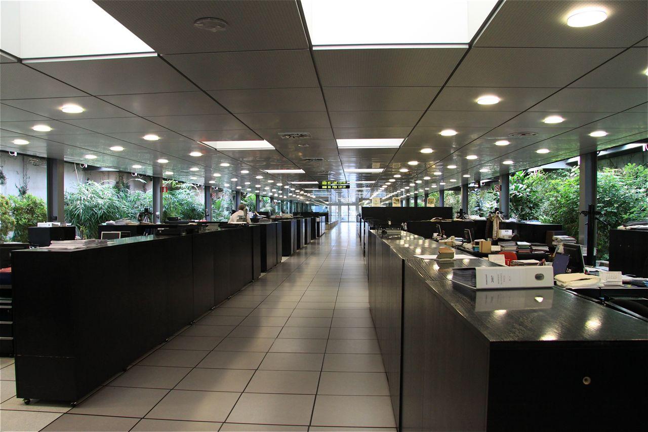 Illuminazione Da Ufficio ~ Ispirazione design casa