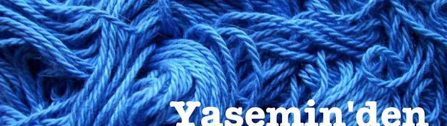 Yasemin'in Örgü Günlüğü