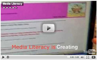 movie on the media literacy of first graders