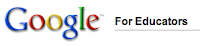 Google for Educators Logo