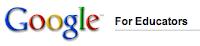 Google for Educators Logo