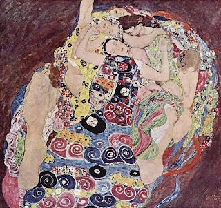 The Virgins, 1913