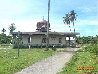 Masjid Raya Katiagan