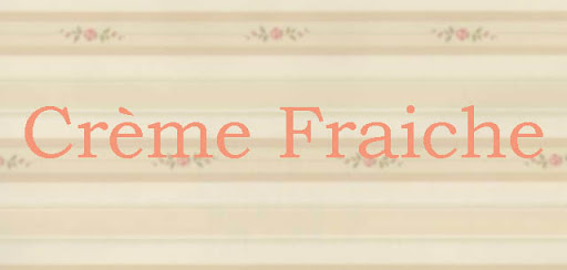 Crme Fraiche