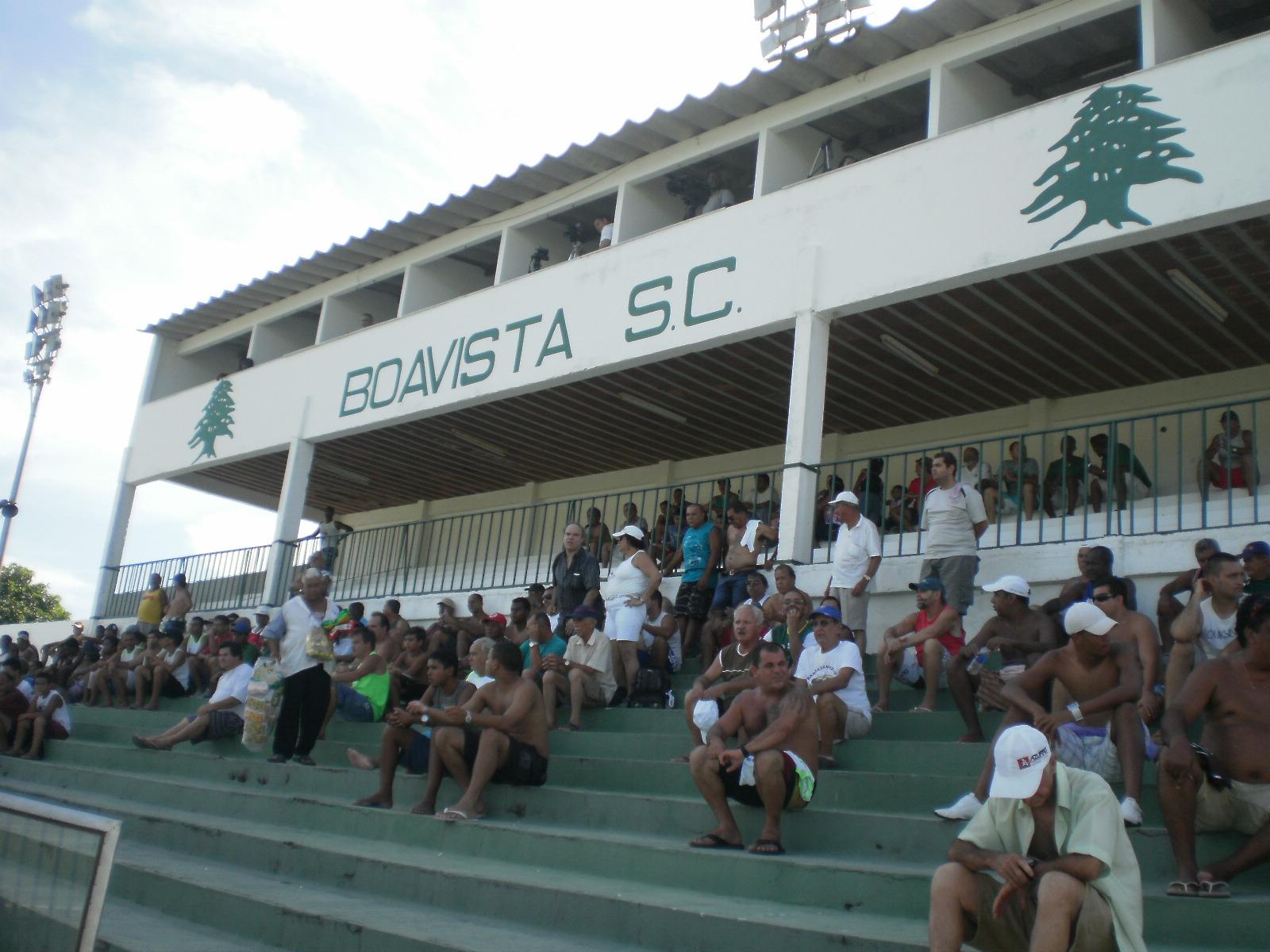 MARCO TULIO PAIXÃO POR FUTEBOL: BOAVISTA SPORT CLUB 1 X 1 AMÉRICA  #3D4D5E 1600 1200