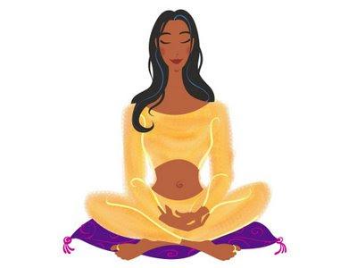 Méditation et décret suggérés dans MEDITATION meditation