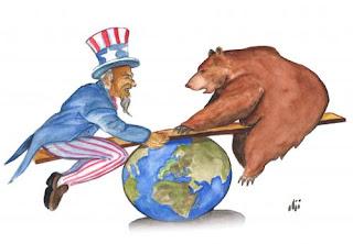 3ª guerra muito próxima! Crise síria toma proporções jamais vistas entre EUA e Rússia