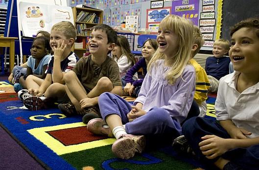 Portable Teacher: Who's on Your Carpet Circle? NCTE 2010