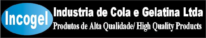 Incogel Industria de Cola e Gelatina Ltda-Brasil