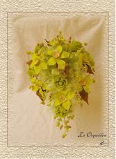 Ramo Verde Manzana