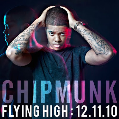Chipmunk Chris Brown on Chipmunk  Feat  Chris Brown    Champion