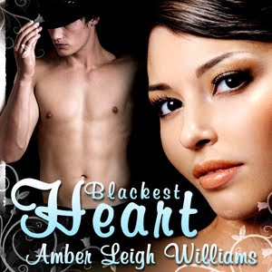 Blackest Heart Audio Book