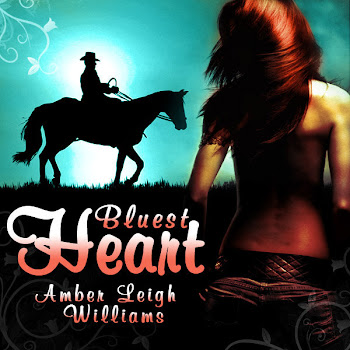 Bluest Heart Audio Debut