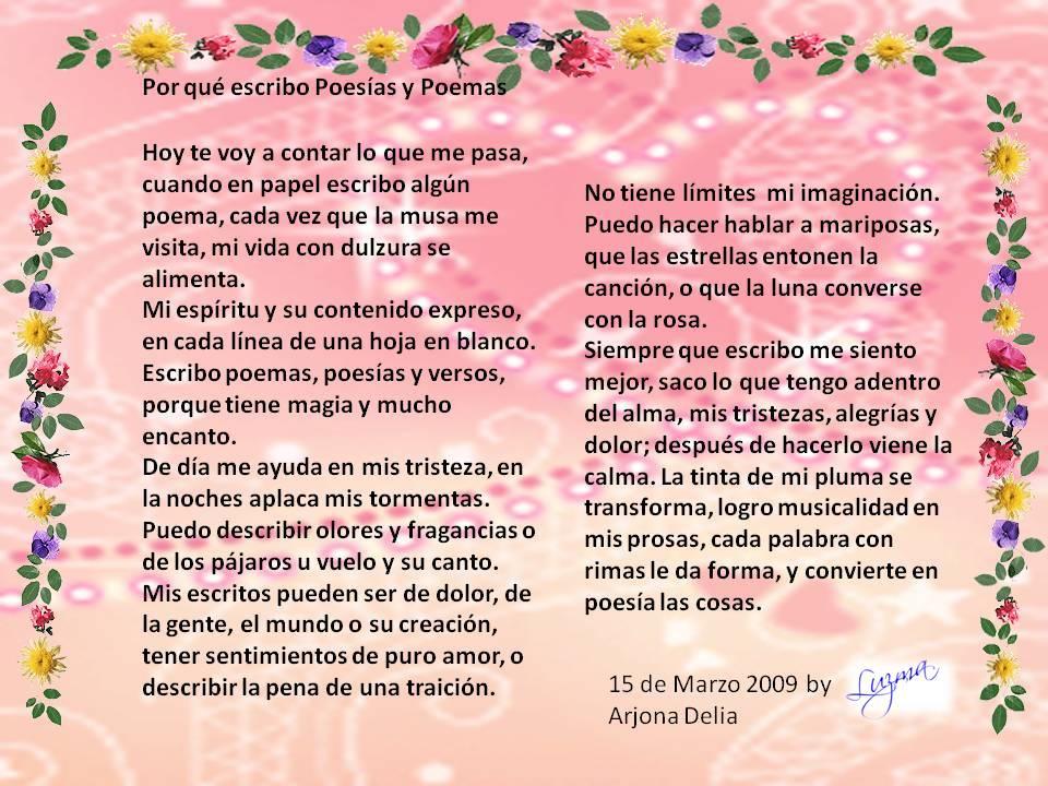 poemas facebook