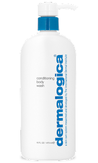 Dermalogica, Dermalogica Conditioning Body Wash, Dermalogica body wash, Dermalogica shower gel, shower, shower gel, body wash, The Shower Gel Journey
