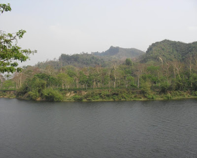 river, karnafuli, bangladesh, zoom