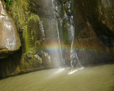 madhabkunda falls, sylhet