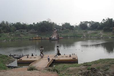 Kushiara Feri Ghat