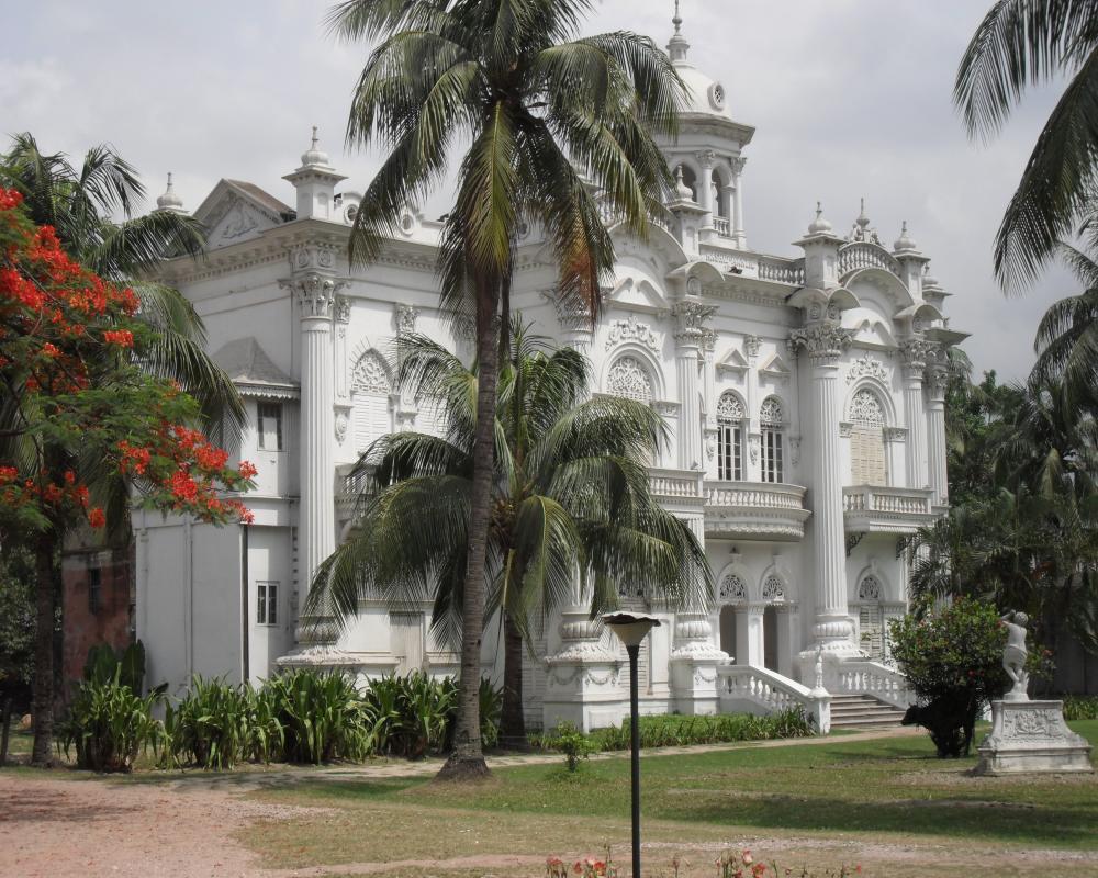 Rose Garden Palace