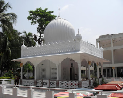 tomb of lalon fakir
