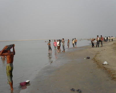 river padma, kushtia, kumarkhali