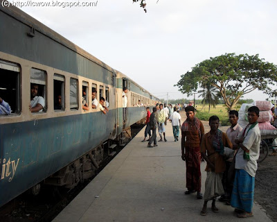 fulbari, railway, station, dinajpur