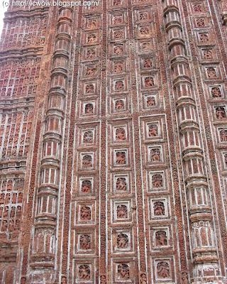 kantajew temple, kantajew mondir, mandir, kantanagar, dinajpur, bangladesh