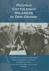 a.c.r. e  accademia ..PICCOLO COTTOLENGO.. di Don ORIONE!