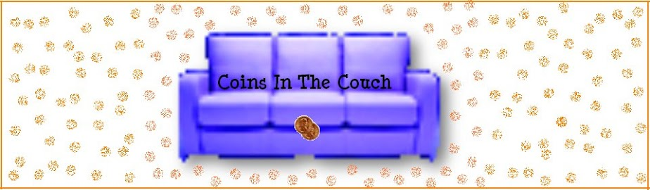 Coins In The Couch