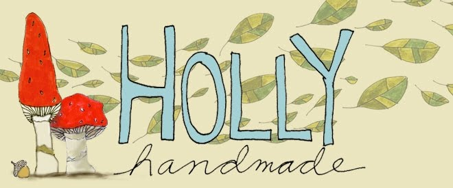 Holly Handmade