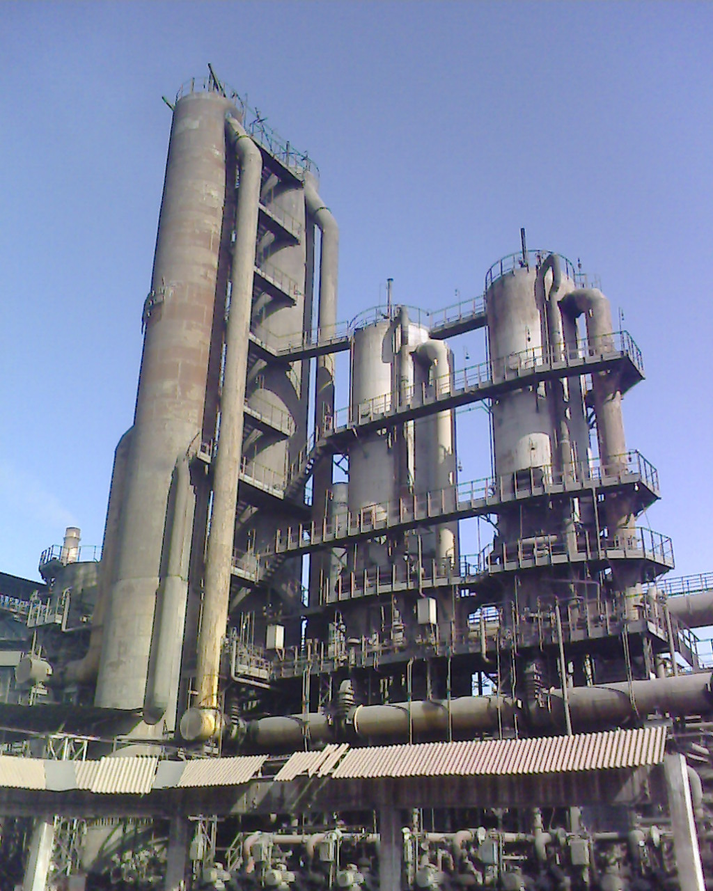 pakistan steel mills Check out executive engineer profiles at pakistan steel mills corporation, job listings & salaries review & learn skills to be a executive engineer.