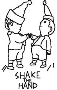 ShakeTheHand