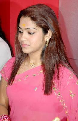 Mallu Prathiba Nude