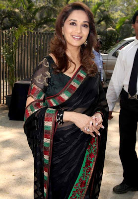 madhuri - Madhuri Dixit lifestyle ambassador of Food Food