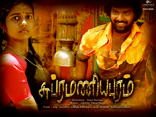 Watch Subramaniapuram (2008) Tamil Movie Online
