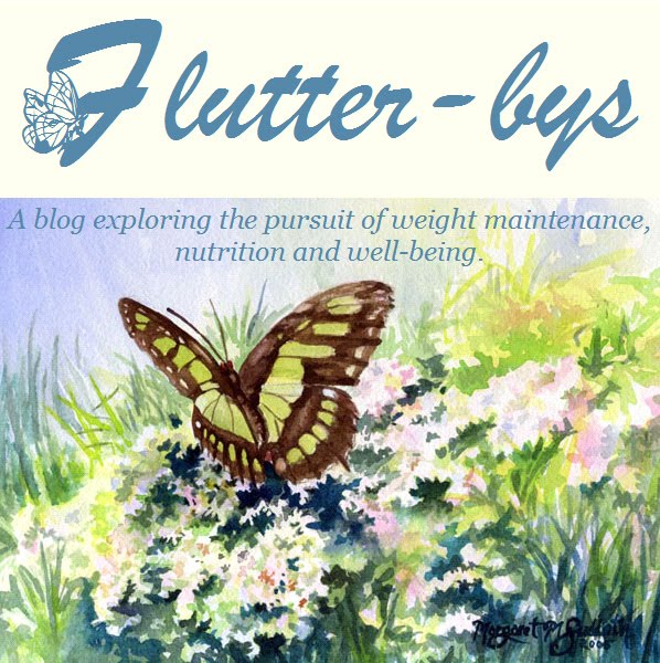 Flutter-bys